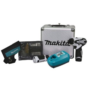 Parafusadeira 1/4 12V DF030DWX01 220V - Makita