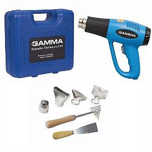 Soprador Térmico 2000W G1935KBR2 220V Com Kit - Gamma