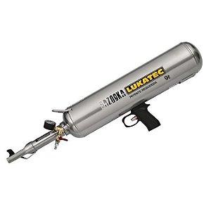 Assentador de Talão Bazooka 9L - Lukatec