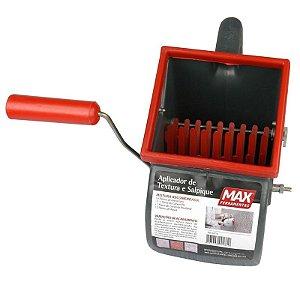 Máquina Manual para Chapiscar Textura - Max