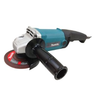 "Esmerilhadeira Angular 5"" (125mm) 9015B - Makita"