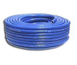 Mangueira Jardim 1/2 x 3.0mm Azul Siliconada - Bariflex