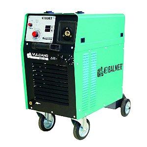 Máquina de Solda MIG MB-360MK  - Merkle Balmer