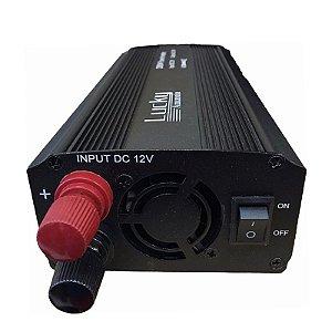 Inversor de Energia 12V x 220V 2000W - Yasin