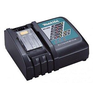 Carregador de Bateria 7.2/18V 110V - Makita