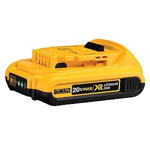 Bateria Litio 20V DCB203 2.0Ah - Dewalt
