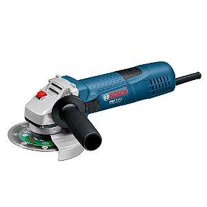 Esmerilhadeira 4.1/2 GWS 7-115 720w 127V - Bosch