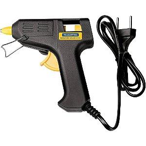 Pistola para Silicone Profissional 25W 43755/530 TRAMONTINA