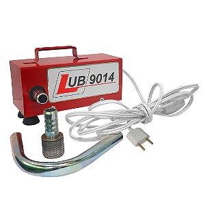 Bomba de Transferência de Óleo Diesel LUB 9014 127V - Lumagi