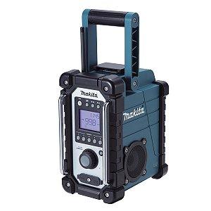 Rádio Portátil Am/fm Bmr102 - Makita