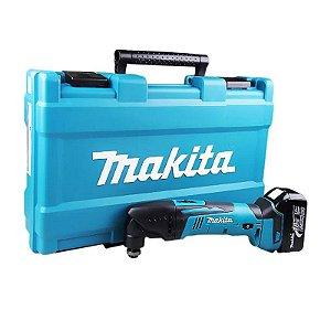 Multicortadora Oscilante 18V BTM50RFEX1 127V - Makita