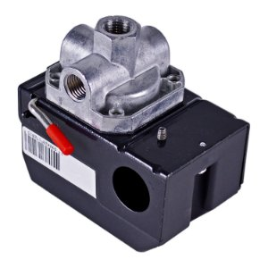 Pressostato P/ Compressor 4 Vias 135-175 LBS - ATM011 - Pressure