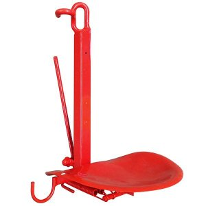Cadeira Suspensa Individual de Descida - Lbor