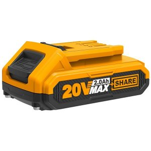 Bateria 20V Lítio 2.0Ah - FBLI2001 - Ingco