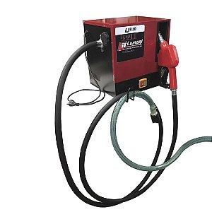 Bomba de Abastecimento Diesel 220V LUB 60  LUMAGI