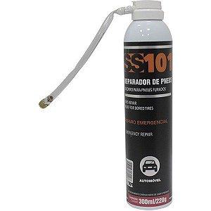 Reparador de Pneu Automóveis 300ml - SS101 - Sieger