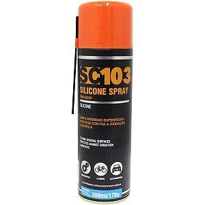 Silicone Spray 300ml - SC103 - Sieger