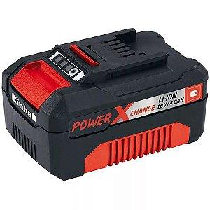 Bateria de Lítio 18V 4.0Ah Power X-Change - Einhell