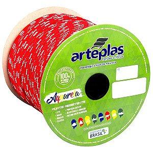 Corda Polipropileno/PP 08mm (P/ Metro) - Multicor - Arteplas