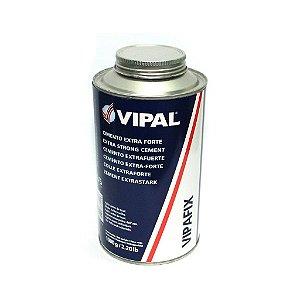 Cola Cimento Extra Forte Vipafix para Correia  Transportadora Vipal