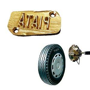 Logotipo para Marcador / Numerador de Pneus