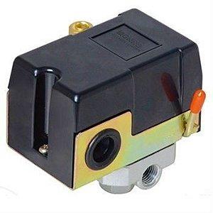 Pressostato para Compressor (Consulte Modelos)