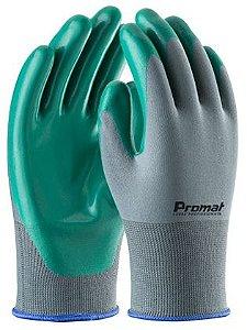 Luva Poliamida com PVC Viniltec - Promat