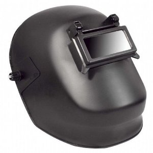 Máscara de Solda Celeron com Visor Articulado - Pro-Safety