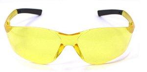 Óculos Pomp Vision 8000 Amarelo - 3M