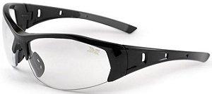 Óculos STP Militar Cross (Lente Escura ou Incolor) - Vicsa