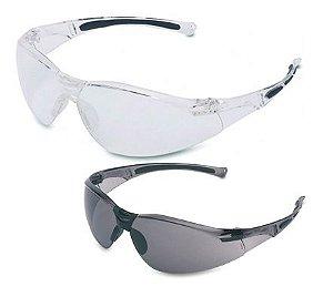 530e5b4cbb18b Óculos Lente Dupla Redonda Incolor e Escuro Articulável - Western ...