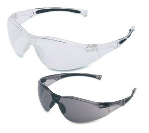 Óculos Sperian A800 XTR (Escuro ou Incolor) - Uvex