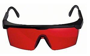 Óculos Detector de Feixe Laser para Trena Laser - Vonder
