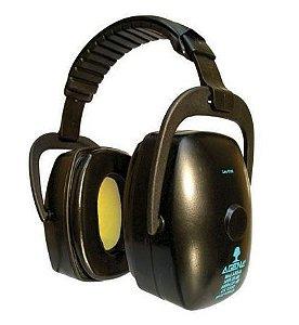 Protetor Auricular Concha de 24DB ARS-N - Agena