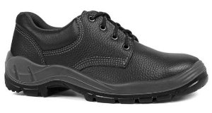 Sapato de Segurança com Cadarço - Bracol