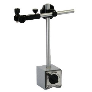 Base Magnética para Relógio Comparador - Zaas Precision
