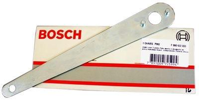 Chave 2 Pinos para Lixadeira / Esmerilhadeira - Bosch