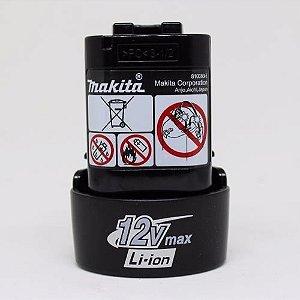 Bateria de Lítio 12V BL1014 - Makita