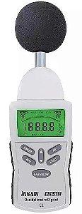 Decibelímetro Digital HDB-882 - Hikari