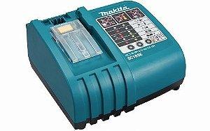 Carregador de Bateria 14.4V/18V para 12V DC18SE - Makita