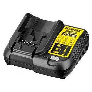 Carregador de Bateria 12V/20V 220V - Dewalt