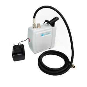 Mini Compressor para Aerógrafo Comp-3 - Wimpel