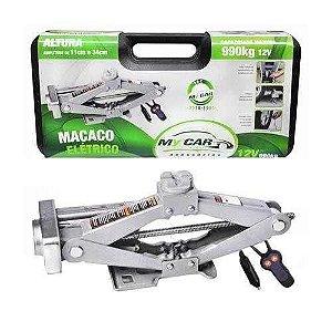 Macaco Sanfona Universal de 12v - My Car