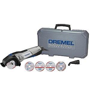 Dremel Saw-Max SM20-01 Mini Serra 127V - Bosch