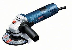 Esmerilhadeira 4.1/2 Profissional GWS 7-115 - Bosch