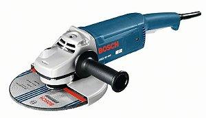 Esmerilhadeira de 7 Polegadas Profissional GWS 20-180 127V - Bosch