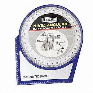 Medidor de Ângulo com Base Magnética - Lee Tools