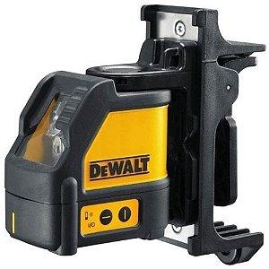 Nível à Laser com Auto-Nivelador 15 metros DW088K - Dewalt