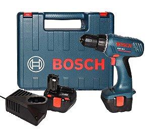 Furadeira e Parafusadeira 3/8 GSR12-2 12V 127V - Bosch