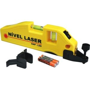 Nível à Laser a Pilha - Starfer